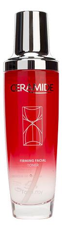 Купить Укрепляющий тонер для лица с керамидами Ceramide Firming Facial Toner 130мл, Farm Stay