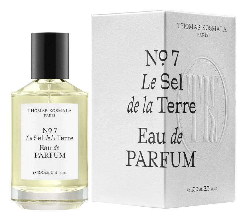 No 7 Le Sel De La Terre: парфюмерная вода 100мл no 7 woman парфюмерная вода 100мл