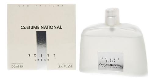 Scent Sheer: парфюмерная вода 100мл scent bar 105 духи 100мл