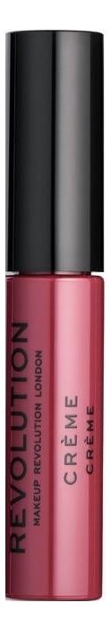Купить Кремовая помада для губ Creme 6мл: 117 Bouquet, Makeup Revolution