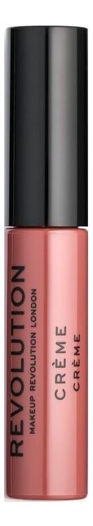 Купить Кремовая помада для губ Creme 6мл: 110 Chauffeur, Makeup Revolution