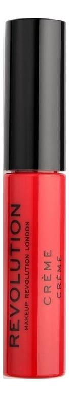 Купить Кремовая помада для губ Creme 6мл: 132 Cherry, Makeup Revolution