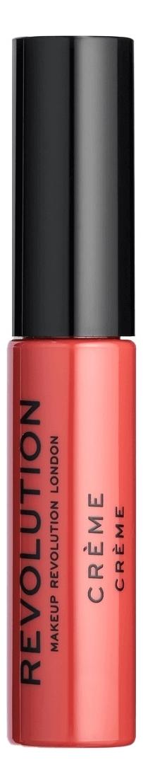 Купить Кремовая помада для губ Creme 6мл: 106 Glorified, Makeup Revolution