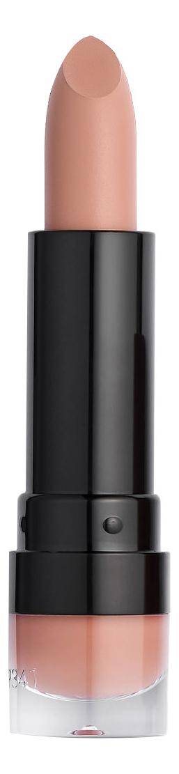 Матовая помада для губ Matte Lipstick: 101 Piece of Cake