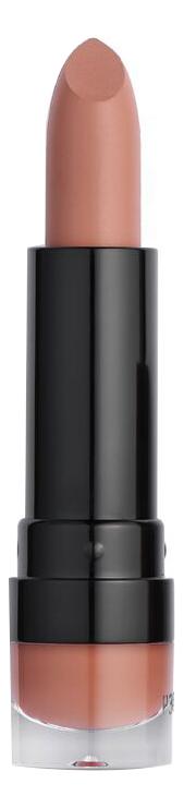 Купить Матовая помада для губ Matte Lipstick: 110 Chauffeur, Makeup Revolution