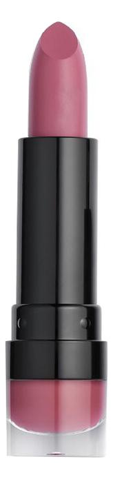 Матовая помада для губ Matte Lipstick: 117 Bouquet