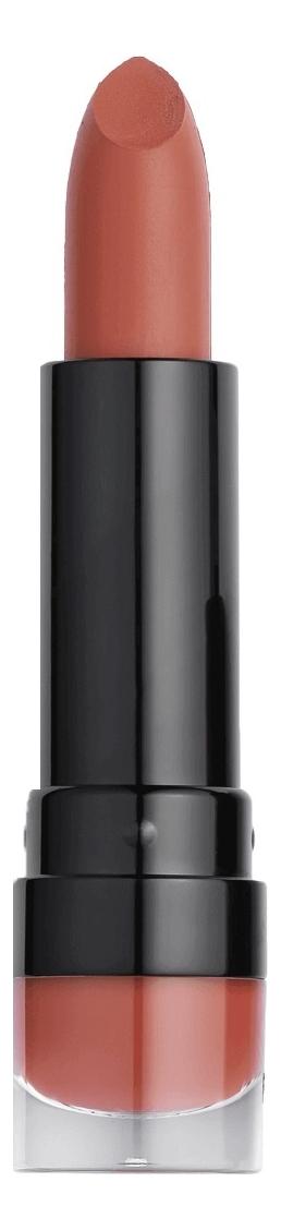 Матовая помада для губ Matte Lipstick: 124 Gone Rogue
