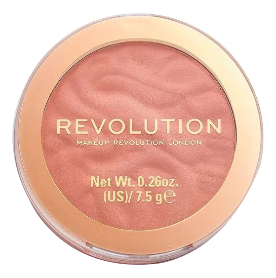Румяна для лица Blusher Reloaded 7,5г: Pink Lady