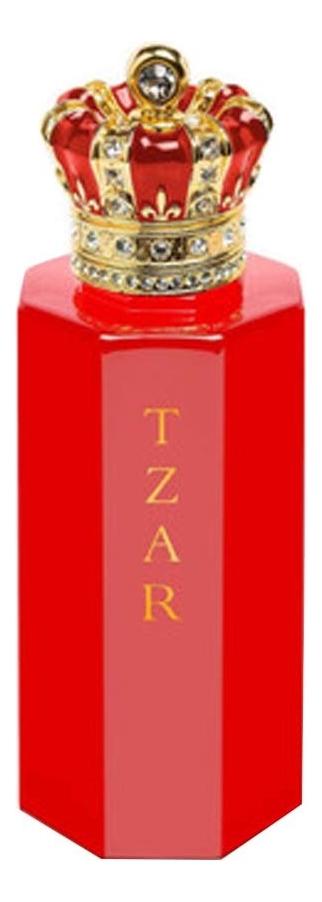 цена на Royal Crown Tzar: парфюмерная вода 100мл тестер