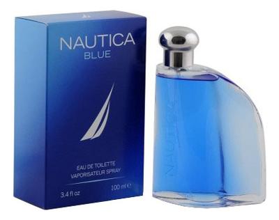 Купить Blue: туалетная вода 100мл, Nautica