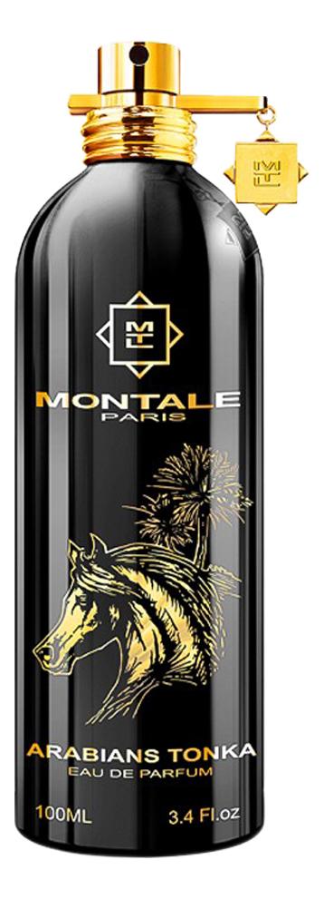 Фото - Montale Arabians Tonka: парфюмерная вода 100мл тестер montale aqua gold парфюмерная вода 100мл тестер