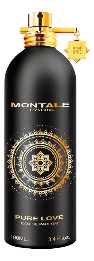 Montale Pure Love: парфюмерная вода 100мл тестер цена 2017