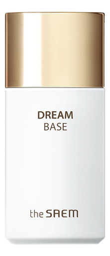 База под макияж Dream Base 30мл база под макияж eco soul peach base spf44 pa база 30мл