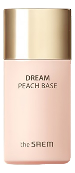 База под макияж Dream Peach Base 30мл
