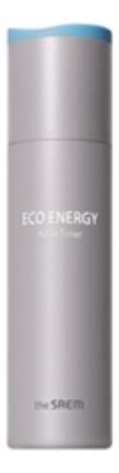 Купить Тонер для лица Eco Energy Aqua Toner 100мл, The Saem