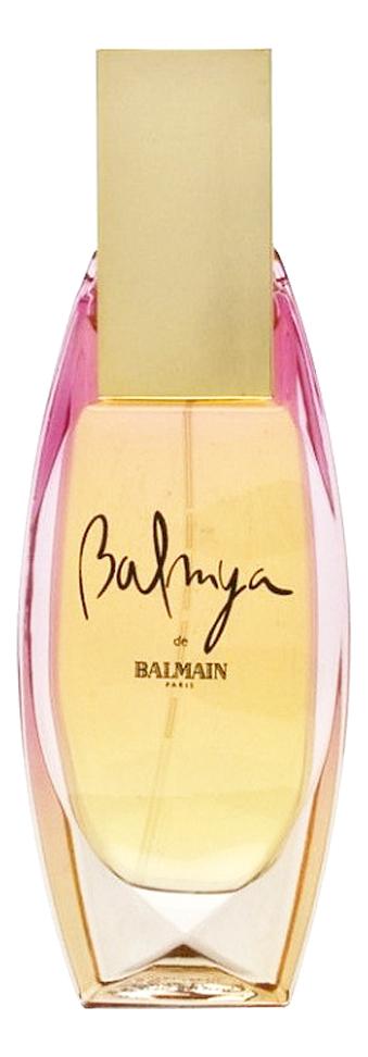Balmain Balmya De Balmain: парфюмерная вода 50мл тестер
