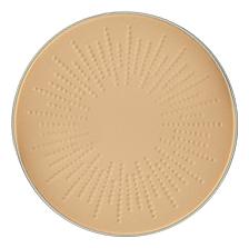 Купить Компактная пудра для лица Eco Soul Luxury Gold Pact SPF30 РА+++ 9г: 21 Light Beige (сменный блок), The Saem