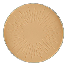 Купить Компактная пудра для лица Eco Soul Luxury Gold Pact SPF30 РА+++ 9г: 23 Natural Beige (сменный блок), The Saem