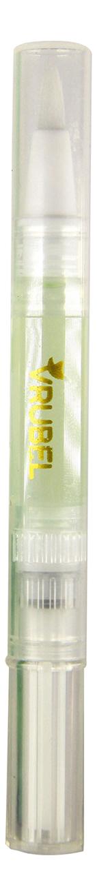 Масло для кутикулы с экстрактом алоэ вера Aloe Vera 2мл горячий воск для депиляции с экстрактом алоэ вера aloe vera 100г