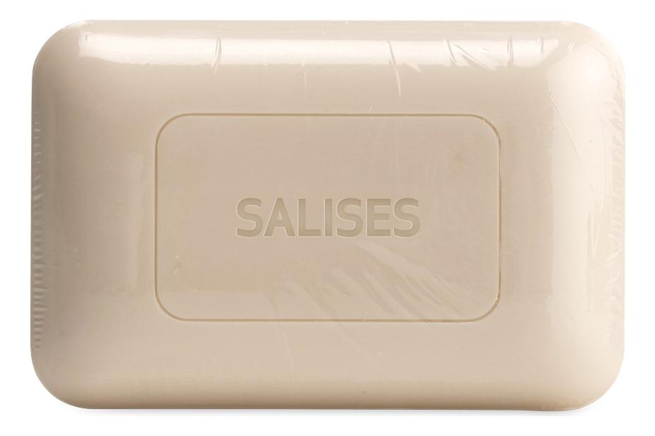 Купить Мыло туалетное с салициловой кислотой Salises Pan Dermatologico 100г, Sesderma