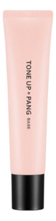 цена на База под макияж Tone Up Pang Base SPF30 PA++ 35мл: Pink