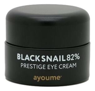 Крем для области вокруг глаз с муцином черной улитки Black Snail Prestige Eye Cream 30мл крем для области вокруг глаз с экстрактом черной улитки prime youth black snail repair eye cream 30мл