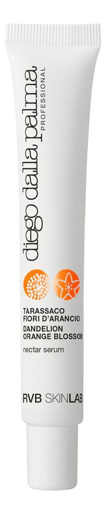 Кислородная сыворотка-нектар для лица Nectar Serum Dandelion Orange Blossom 40мл