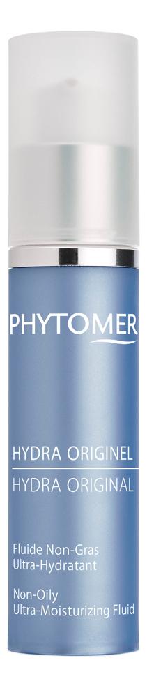 Ультраувлажняющий флюид для лица Hydra Originel Fluide Non-Gras Ultra-Hydratant 30мл недорого