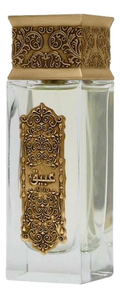 Купить Abeeq: масляные духи 12мл, Syed Junaid Alam