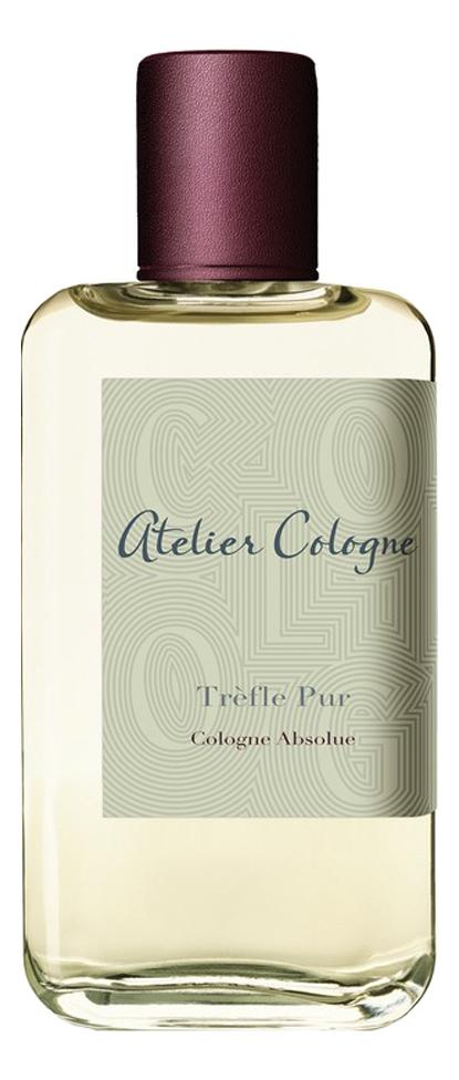 Купить Trefle Pur: одеколон 2мл, Atelier Cologne