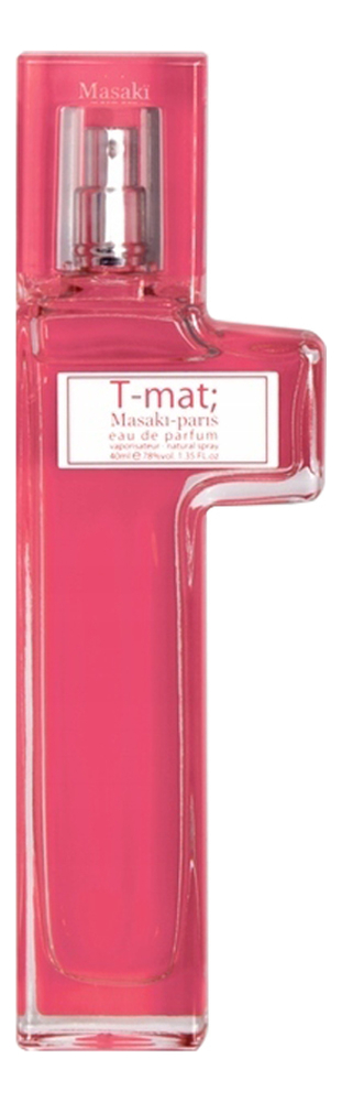 T-mat: парфюмерная вода 80мл ремень унисекс barani t moro 2322 40