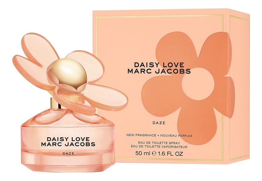 Daisy Love Daze: туалетная вода 50мл daisy love туалетная вода 100мл