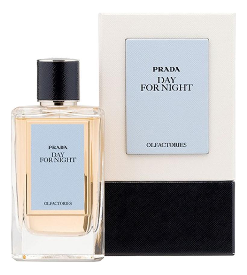 Купить Day For Night: парфюмерная вода 100мл, Prada