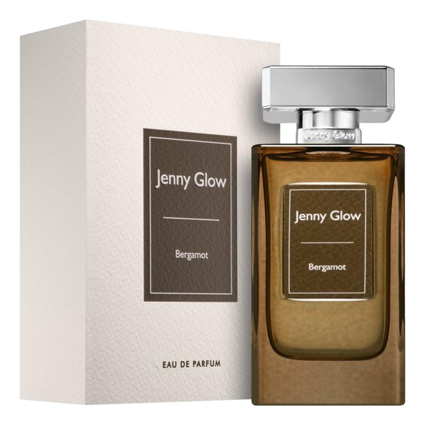 стеллаж jenny Jenny Glow Bergamot: парфюмерная вода 80мл