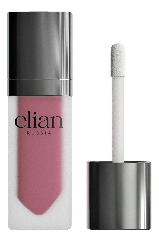 Фото - Жидкая матовая помада для губ Superior Matte Liquid Lipstick 5мл: 404 Stranger elian russia home salon retinol reanimator