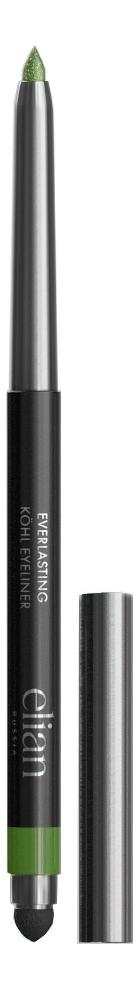 Автоматический карандаш для глаз Everlasting Kohl Eyeliner 0,28г: 06 Potion max factor карандаш для глаз kohl pencil оттенок 060 ice blue