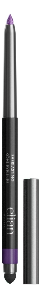 Автоматический карандаш для глаз Everlasting Kohl Eyeliner 0,28г: 05 Shook max factor карандаш для глаз kohl pencil оттенок 060 ice blue