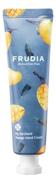 Крем для рук c экстрактом манго Squeeze Therapy My Orchard Mango Hand Cream