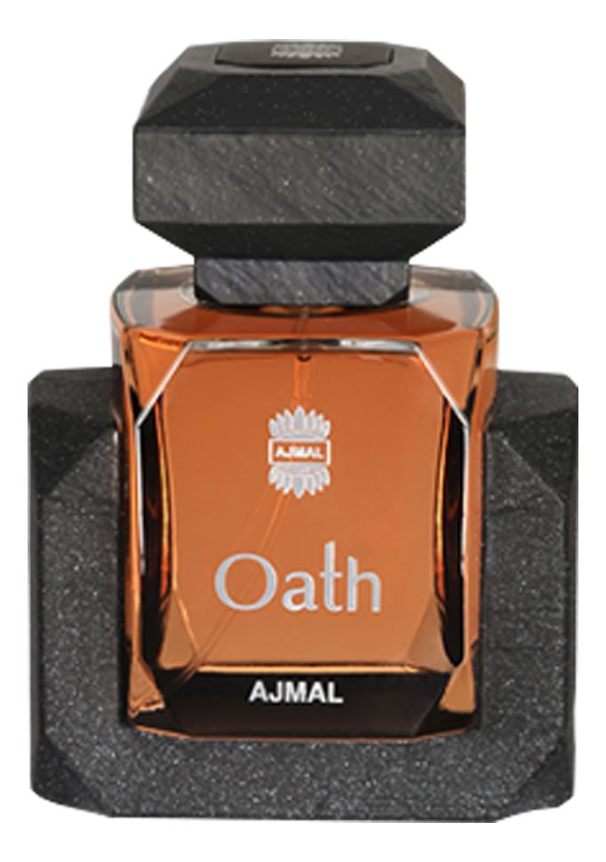Купить Oath For Him: парфюмерная вода 100мл, Ajmal