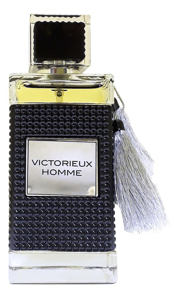 Victorieux Homme: парфюмерная вода 100мл