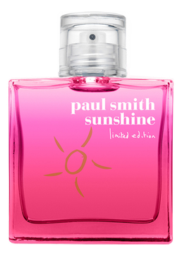 Paul Smith Sunshine Edition For Women 2014