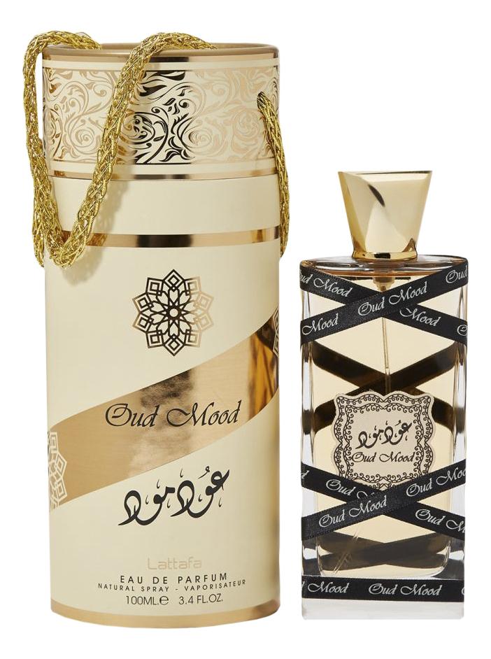 Купить Lattafa Oud Mood: парфюмерная вода 100мл