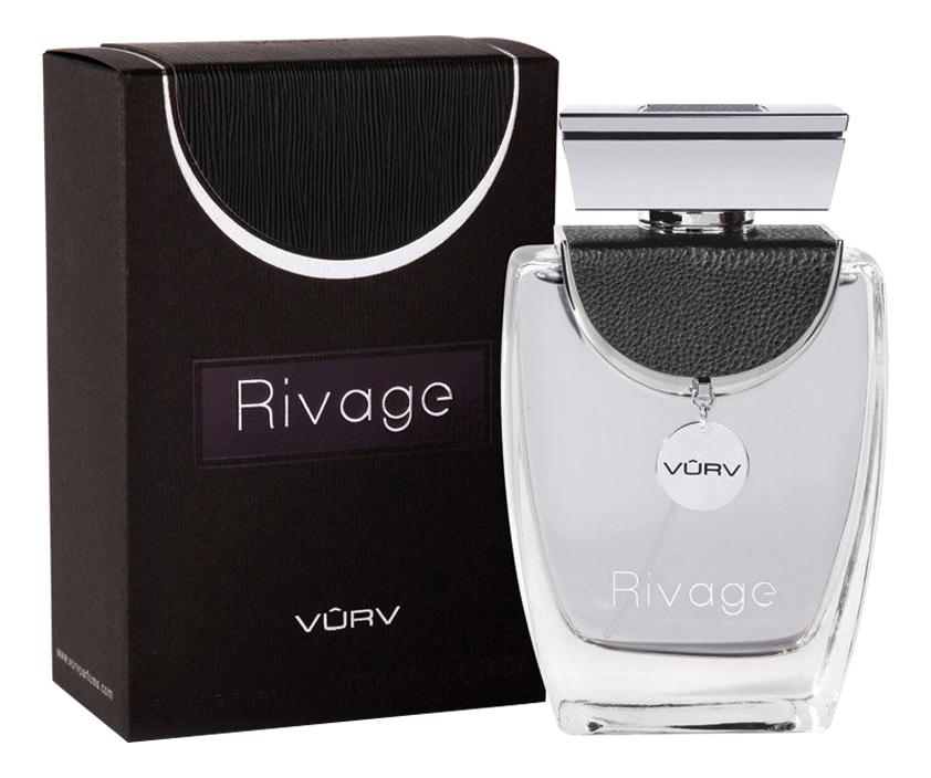 Rivage Black: парфюмерная вода 100мл