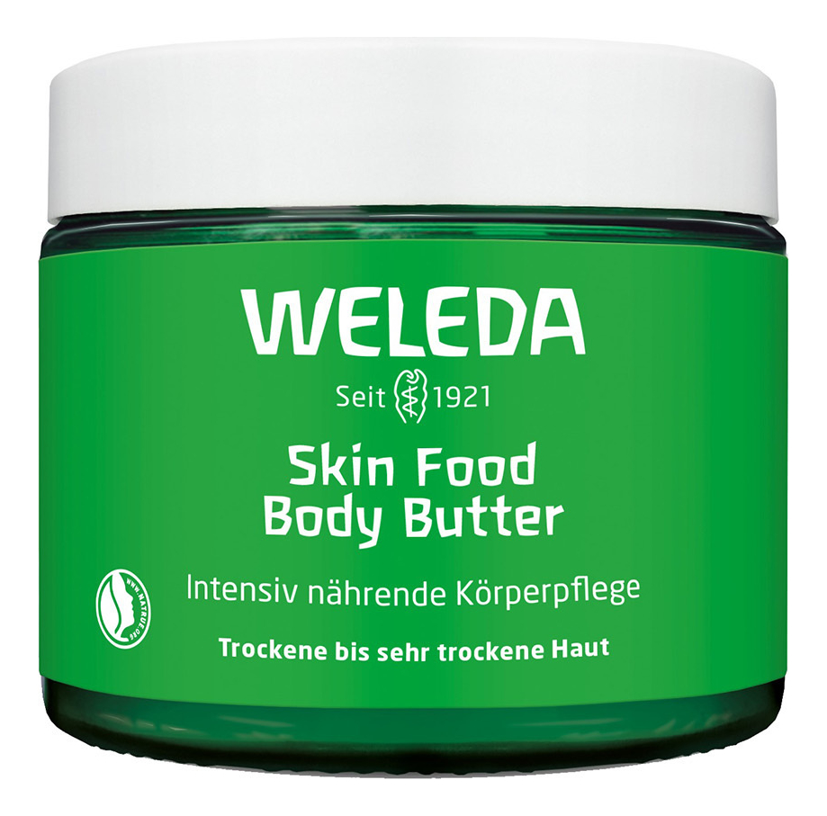 Крем-масло для тела Skin Food Body Butter 150мл крем для тела weleda skin food body butter банка 150 мл
