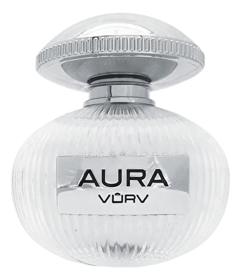 Aura Silver: парфюмерная вода 100мл