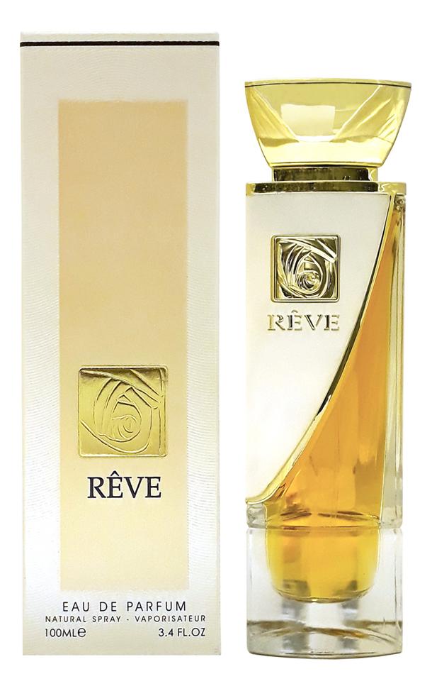Reve: парфюмерная вода 100мл