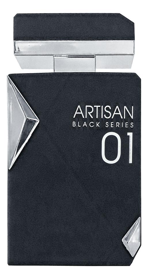 Artisan Black Series 01: парфюмерная вода 100мл