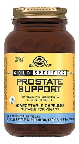 Биодобавка Простата плюс Prostate Support 60 таблеток