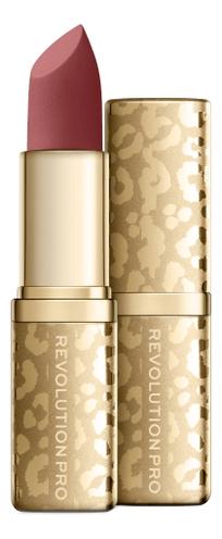 Помада для губ New Neutral Satin Matte Lipstick 3, 2г: Velvet, Revolution PRO  - Купить