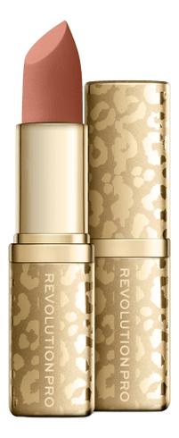 Купить Помада для губ New Neutral Satin Matte Lipstick 3, 2г: Cashmere, Revolution PRO
